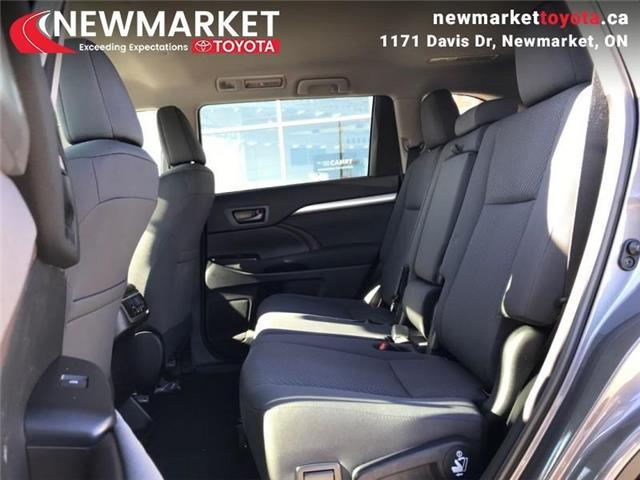 2019 Toyota Highlander LE (Stk: 34038) in Newmarket - Image 16 of 19