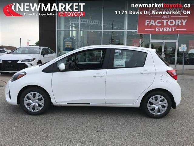2019 Toyota Yaris LE (Stk: 34041) in Newmarket - Image 2 of 18