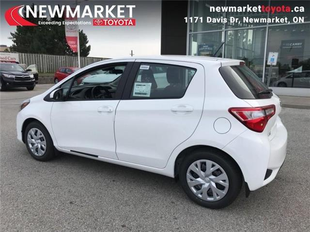 2019 Toyota Yaris LE (Stk: 34041) in Newmarket - Image 3 of 18