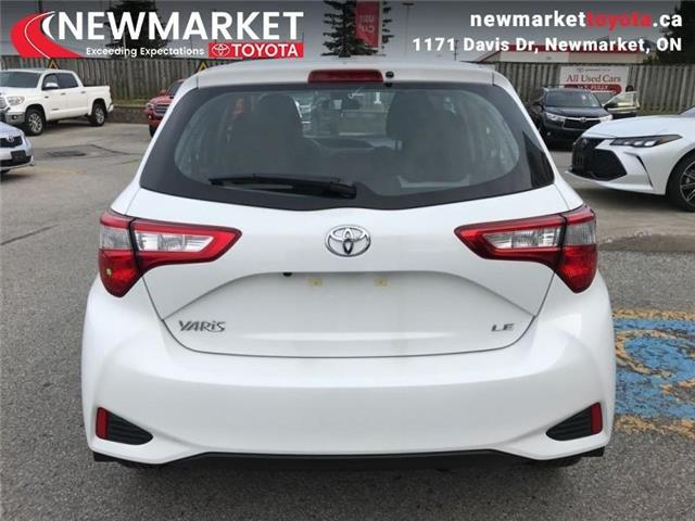 2019 Toyota Yaris LE (Stk: 34041) in Newmarket - Image 4 of 18