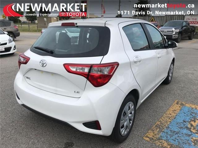 2019 Toyota Yaris LE (Stk: 34041) in Newmarket - Image 5 of 18