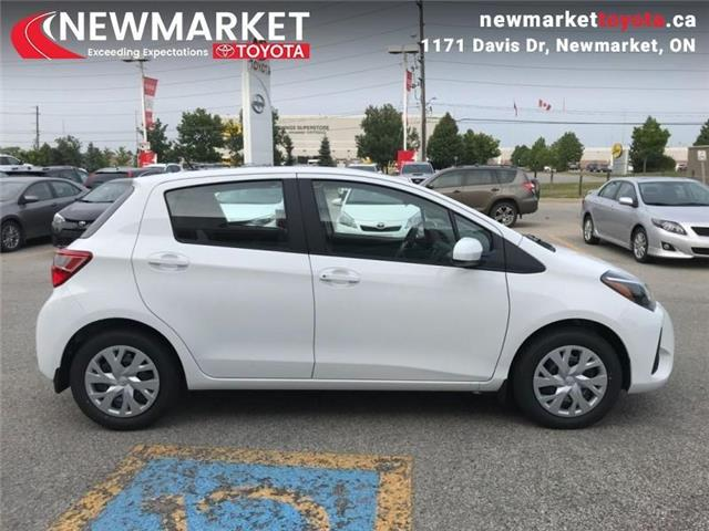 2019 Toyota Yaris LE (Stk: 34041) in Newmarket - Image 6 of 18
