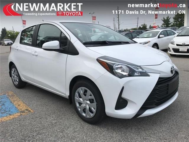 2019 Toyota Yaris LE (Stk: 34041) in Newmarket - Image 7 of 18