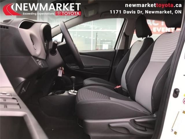2019 Toyota Yaris LE (Stk: 34041) in Newmarket - Image 10 of 18