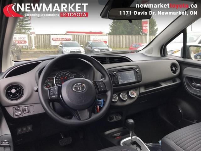 2019 Toyota Yaris LE (Stk: 34041) in Newmarket - Image 11 of 18