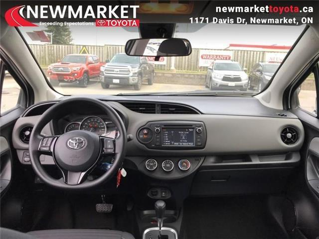 2019 Toyota Yaris LE (Stk: 34041) in Newmarket - Image 12 of 18