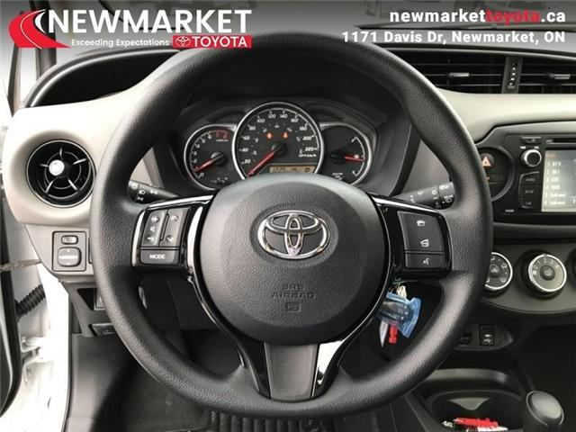 2019 Toyota Yaris LE (Stk: 34041) in Newmarket - Image 13 of 18