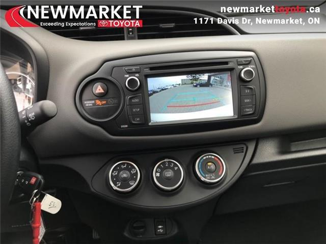 2019 Toyota Yaris LE (Stk: 34041) in Newmarket - Image 15 of 18