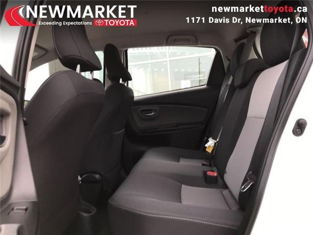 2019 Toyota Yaris LE (Stk: 34041) in Newmarket - Image 16 of 18