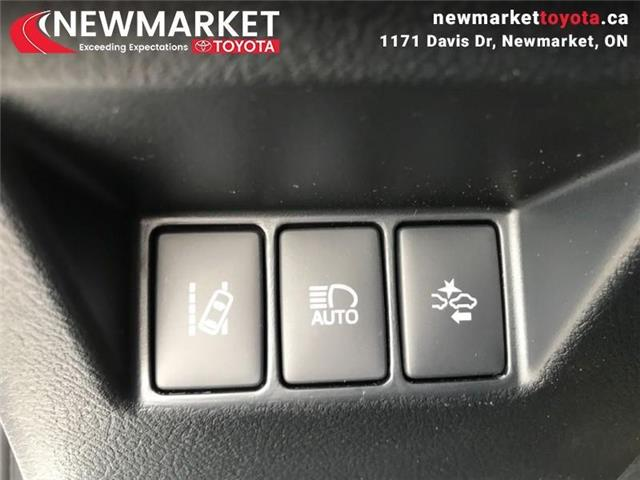 2019 Toyota Yaris LE (Stk: 34041) in Newmarket - Image 17 of 18
