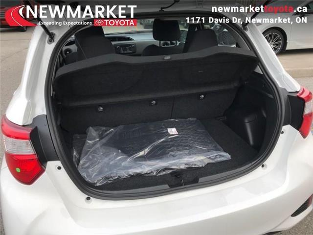 2019 Toyota Yaris LE (Stk: 34041) in Newmarket - Image 18 of 18