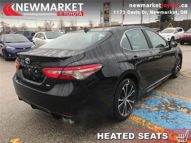2019 Toyota Camry SE (Stk: 34067) in Newmarket - Image 5 of 18