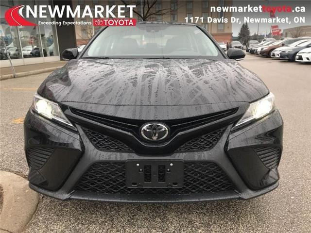 2019 Toyota Camry SE (Stk: 34067) in Newmarket - Image 8 of 18
