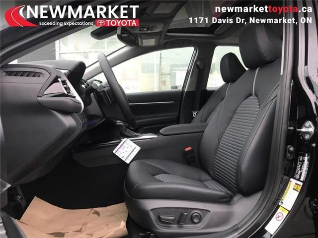 2019 Toyota Camry SE (Stk: 34067) in Newmarket - Image 10 of 18