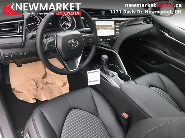 2019 Toyota Camry SE (Stk: 34067) in Newmarket - Image 11 of 18