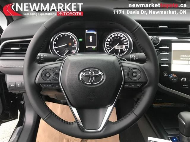 2019 Toyota Camry SE (Stk: 34067) in Newmarket - Image 13 of 18