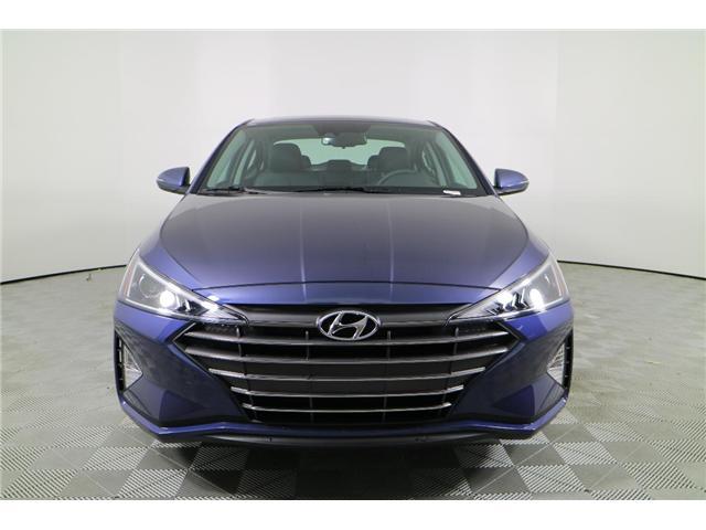 2019 Hyundai Elantra Luxury (Stk: 185479) in Markham - Image 2 of 22