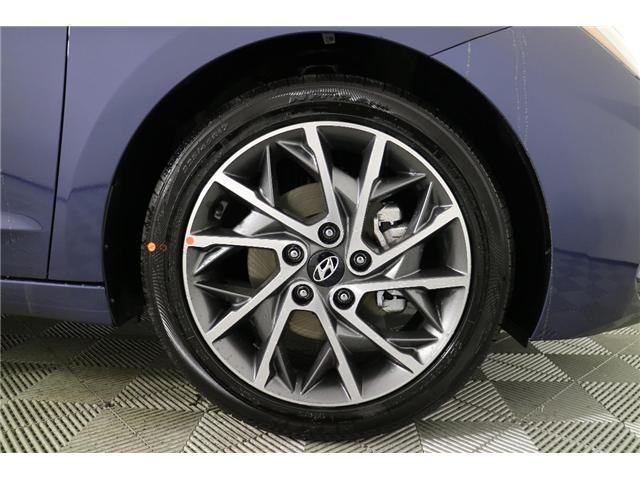 2019 Hyundai Elantra Luxury (Stk: 185479) in Markham - Image 8 of 22