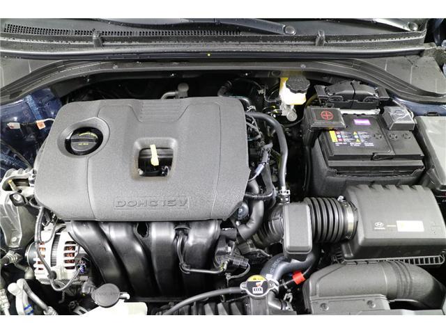 2019 Hyundai Elantra Luxury (Stk: 185479) in Markham - Image 10 of 22
