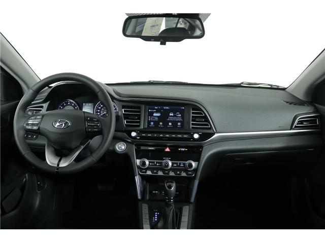 2019 Hyundai Elantra Luxury (Stk: 185479) in Markham - Image 11 of 22
