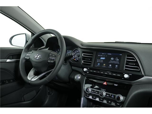 2019 Hyundai Elantra Luxury (Stk: 185479) in Markham - Image 12 of 22
