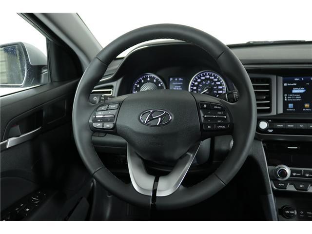 2019 Hyundai Elantra Luxury (Stk: 185479) in Markham - Image 13 of 22