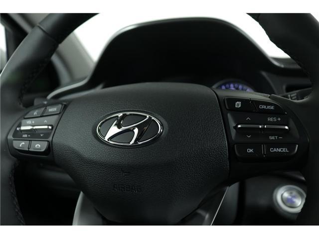 2019 Hyundai Elantra Luxury (Stk: 185479) in Markham - Image 14 of 22