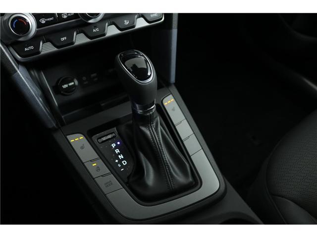 2019 Hyundai Elantra Luxury (Stk: 185479) in Markham - Image 15 of 22