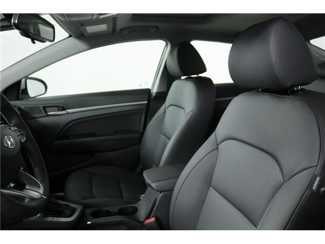 2019 Hyundai Elantra Luxury (Stk: 185479) in Markham - Image 16 of 22