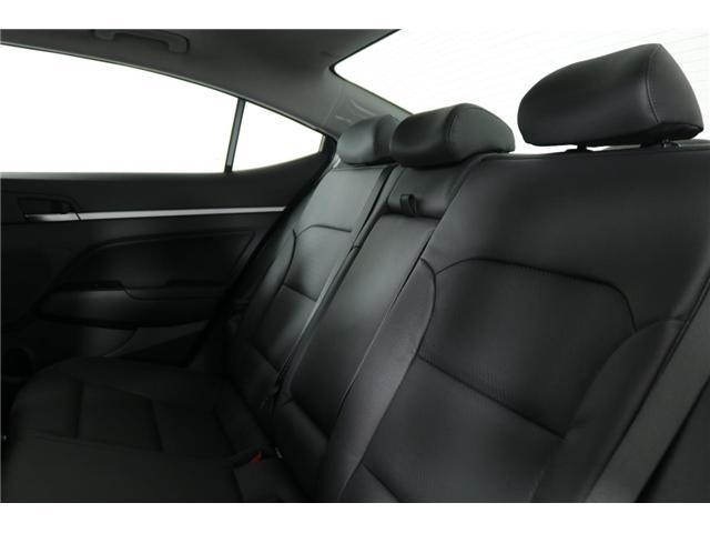 2019 Hyundai Elantra Luxury (Stk: 185479) in Markham - Image 17 of 22