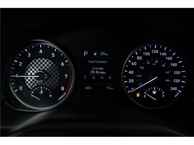 2019 Hyundai Elantra Luxury (Stk: 185479) in Markham - Image 18 of 22
