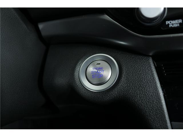 2019 Hyundai Elantra Luxury (Stk: 185479) in Markham - Image 21 of 22