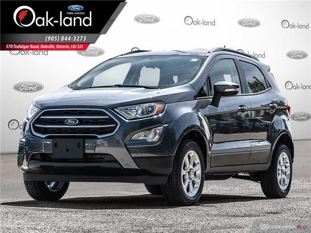 2019 Ford EcoSport SE (Stk: 9P027) in Oakville - Image 1 of 25