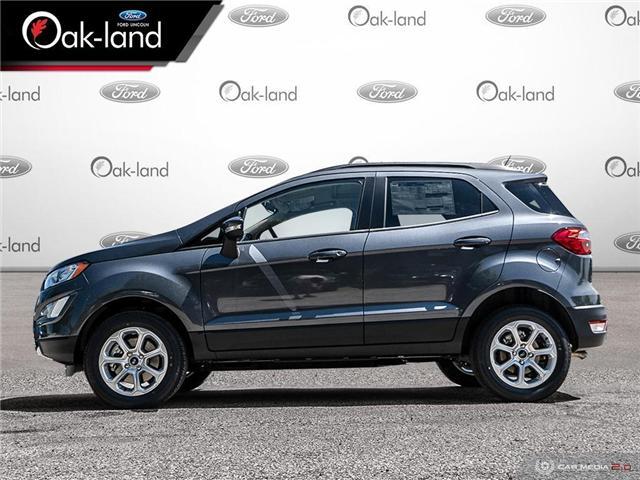 2019 Ford EcoSport SE (Stk: 9P027) in Oakville - Image 2 of 25