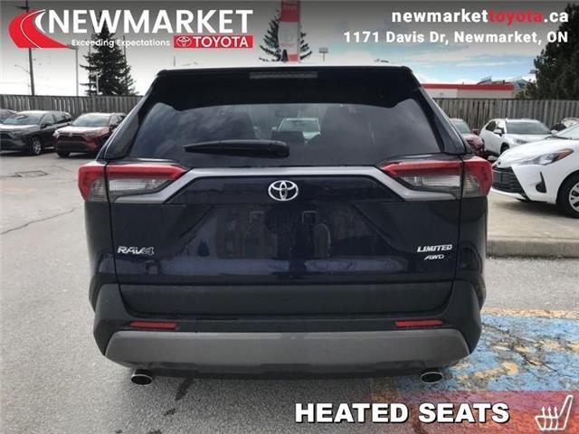 2019 Toyota RAV4 Limited (Stk: 34094) in Newmarket - Image 4 of 20
