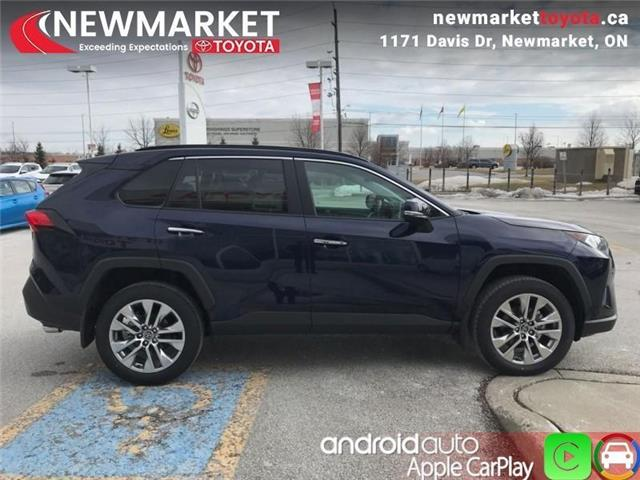 2019 Toyota RAV4 Limited (Stk: 34094) in Newmarket - Image 6 of 20