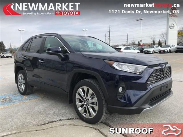 2019 Toyota RAV4 Limited (Stk: 34094) in Newmarket - Image 7 of 20