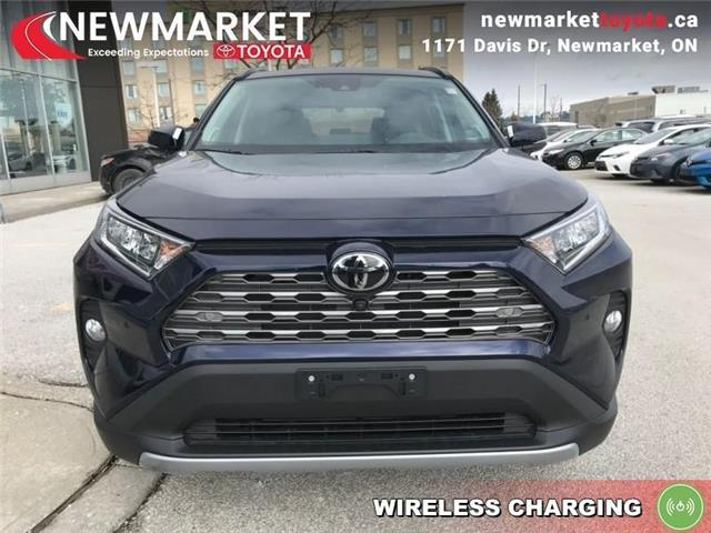 2019 Toyota RAV4 Limited (Stk: 34094) in Newmarket - Image 8 of 20