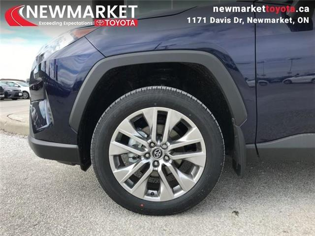 2019 Toyota RAV4 Limited (Stk: 34094) in Newmarket - Image 9 of 20