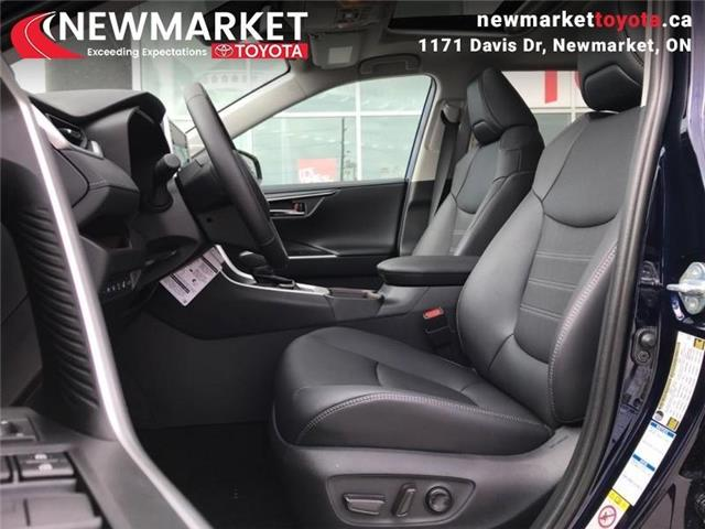 2019 Toyota RAV4 Limited (Stk: 34094) in Newmarket - Image 10 of 20
