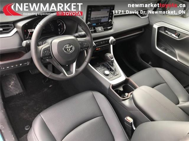2019 Toyota RAV4 Limited (Stk: 34094) in Newmarket - Image 11 of 20