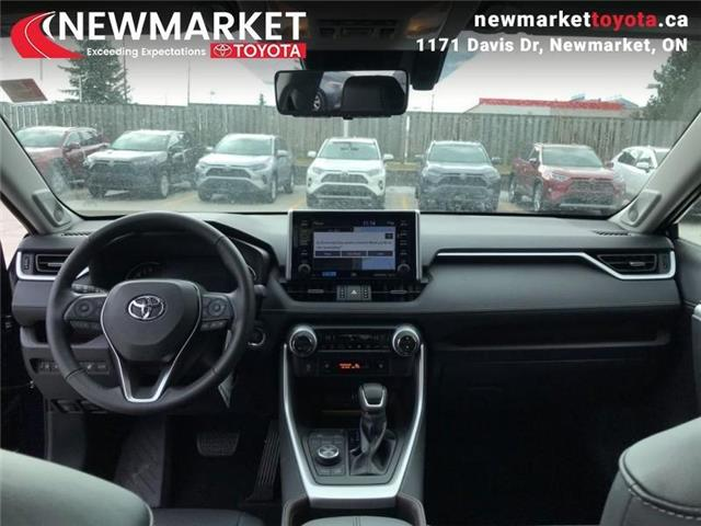 2019 Toyota RAV4 Limited (Stk: 34094) in Newmarket - Image 12 of 20