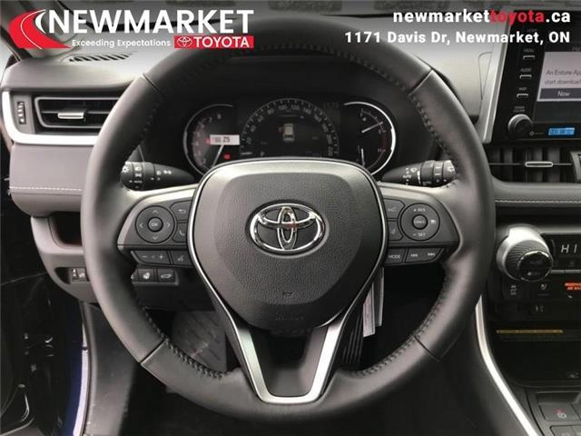 2019 Toyota RAV4 Limited (Stk: 34094) in Newmarket - Image 13 of 20