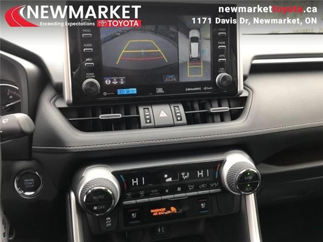 2019 Toyota RAV4 Limited (Stk: 34094) in Newmarket - Image 15 of 20
