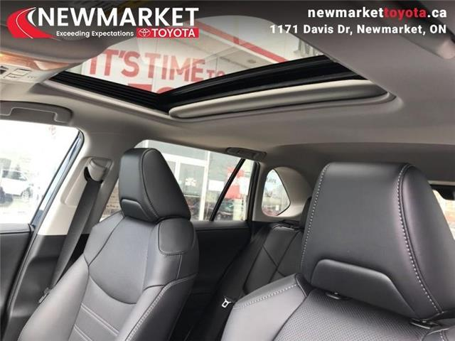 2019 Toyota RAV4 Limited (Stk: 34094) in Newmarket - Image 18 of 20