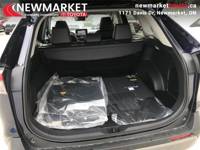 2019 Toyota RAV4 Limited (Stk: 34094) in Newmarket - Image 20 of 20