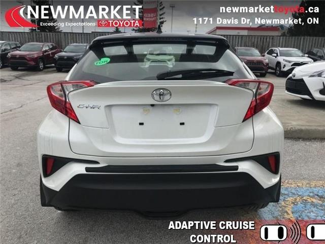 2019 Toyota C-HR XLE (Stk: 34124) in Newmarket - Image 4 of 17