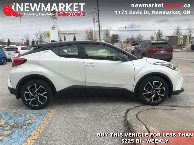 2019 Toyota C-HR XLE (Stk: 34124) in Newmarket - Image 6 of 17