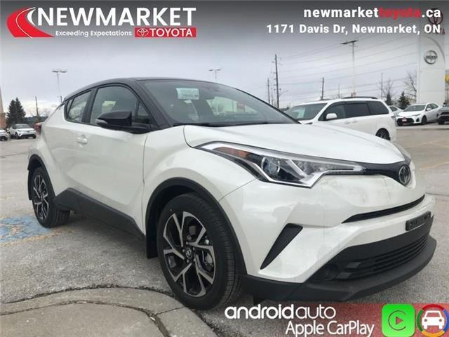 2019 Toyota C-HR XLE (Stk: 34124) in Newmarket - Image 7 of 17