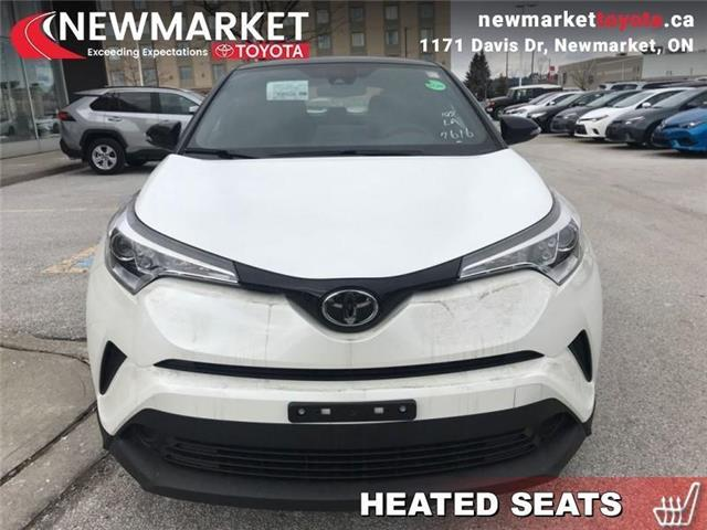 2019 Toyota C-HR XLE (Stk: 34124) in Newmarket - Image 8 of 17
